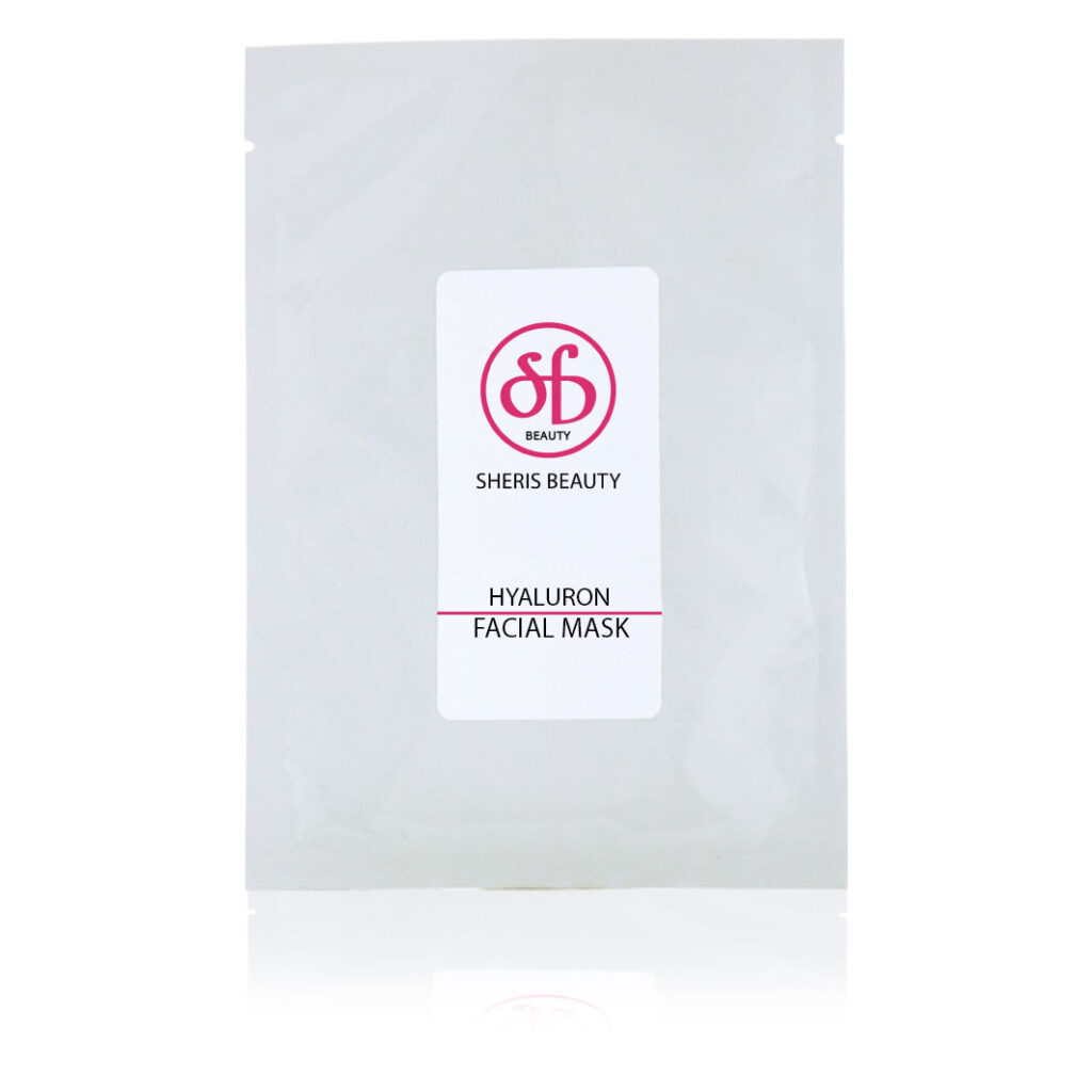 Hyaluron Facial Mask